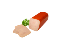 Slightly smoked chicken breast fillet ham - Standard